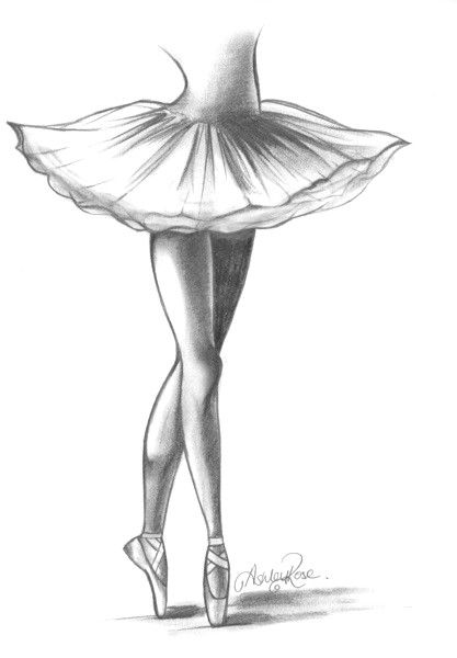 Drawn ballerine hand drawn Ballerina drawing ideas Bag Their