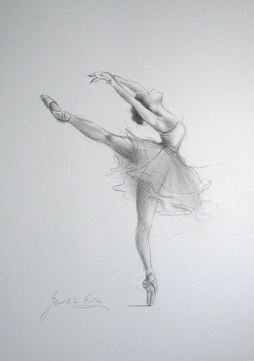 Drawn ballerine ballerina dress More Pin drawing and Find