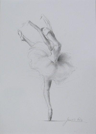 Drawn ballerine ballerina dress X Best drawing on ideas