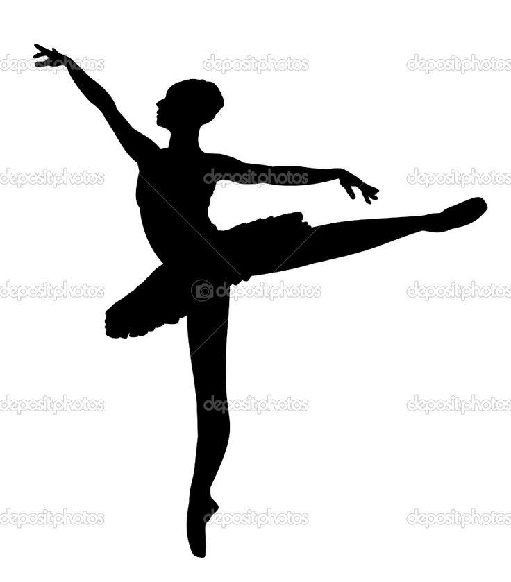 Drawn ballerina ballet arabesque Dancer 62 images arabesque in