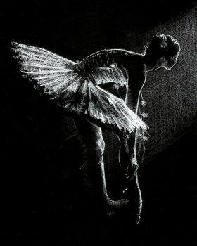 Drawn earth Paper Best ballerina simply ideas
