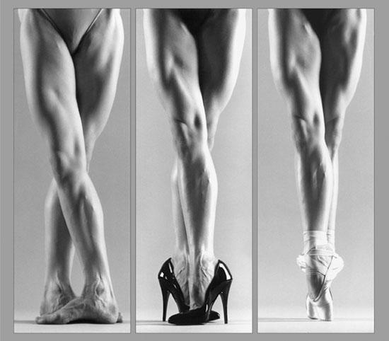 Drawn ballerine feet Ballet more Pinterest this Pin