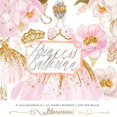Drawn ballerine flower Ballerina Art Graphics Tiara Girl