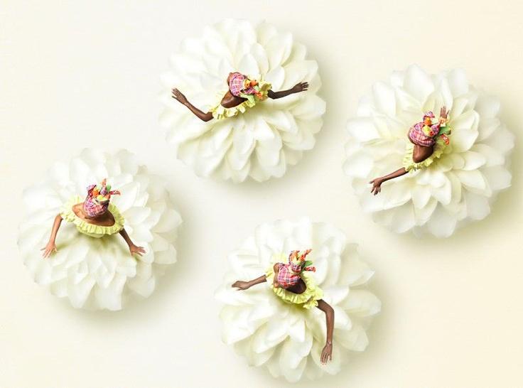 Drawn ballerine flower Dancers 167 Flower dancers images
