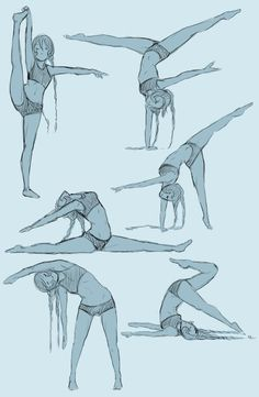 Drawn ballerine full body Deviantart Chopstuff  Art @deviantART