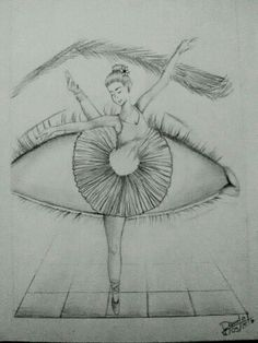 Drawn converse ballet Dancers and more Drawings drawing