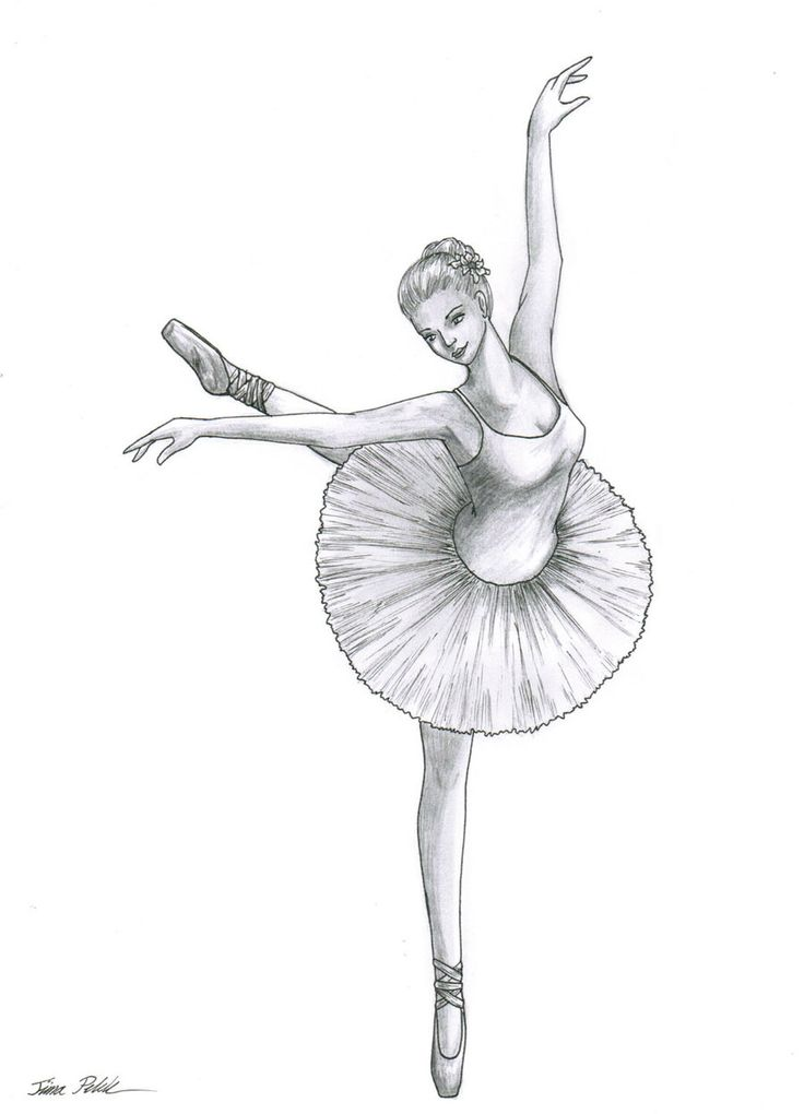 Drawn ballet Ballet drawings Pinterest and Google