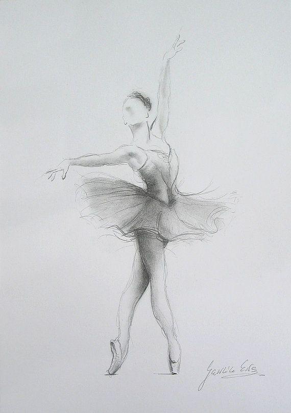 Drawn ballet  Pinterest ideas drawings Best