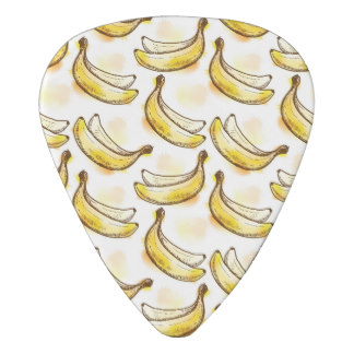 Drawn guitar play guitar Banana Picks Zazzle with Banana
