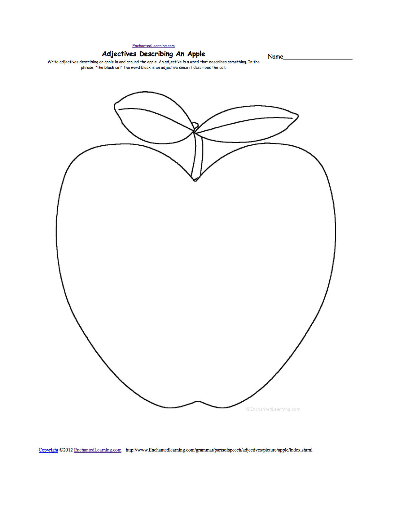 Drawn pumpkin leaf Vegetables com EnchantedLearning Fruits at