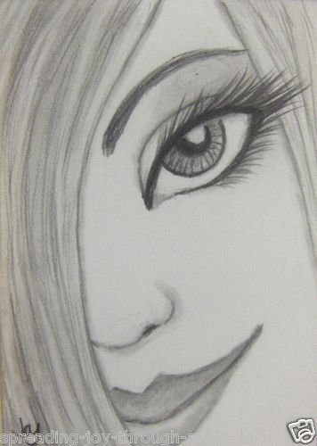 Drawn barbie beautiful face Learning T3007ES face Woman 3rd