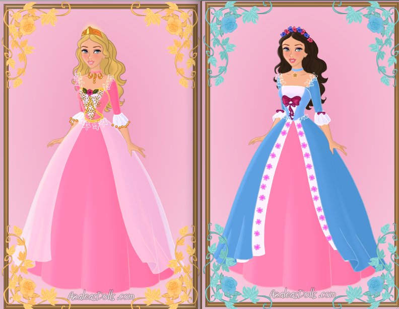 Drawn barbie gown wallpaper 90 best images on barbie