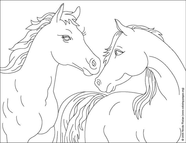 Drawn barbie horse Images Pinterest 118 pages best
