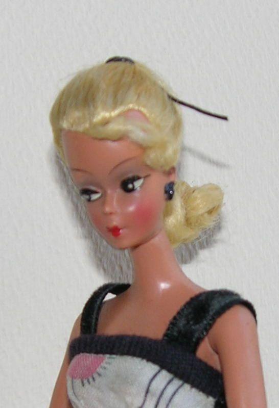 Drawn barbie original Doll original Best Pinterest Germany