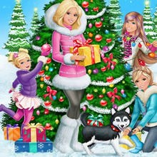 Drawn barbie perfect In pages Barbie Kids