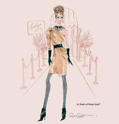 Drawn barbie robert good Best Lace Best Robert Black