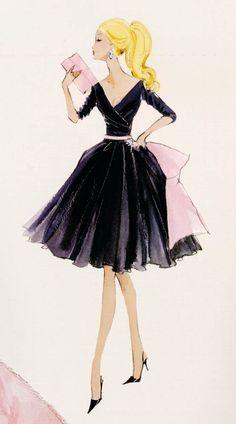 Drawn barbie robert good Clothes world's girl's good The