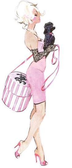 Drawn barbie top the world Pin FASHION ~ Find on