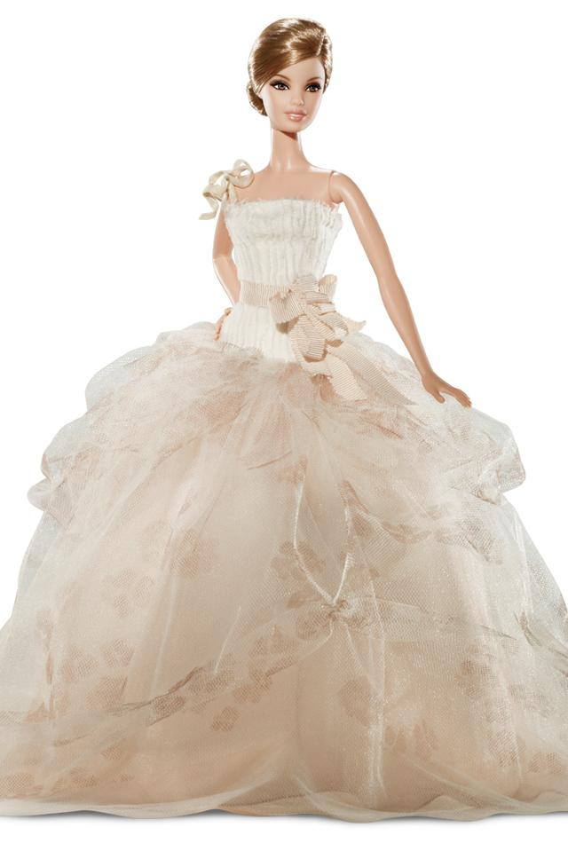 Drawn barbie top the world Wears Bridal ADVERTISING Best All