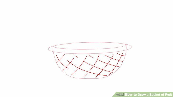 Drawn basket Of Draw Pictures) 3 (with