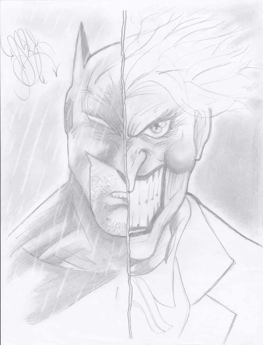 Drawn batman basic Draw by by batman batman
