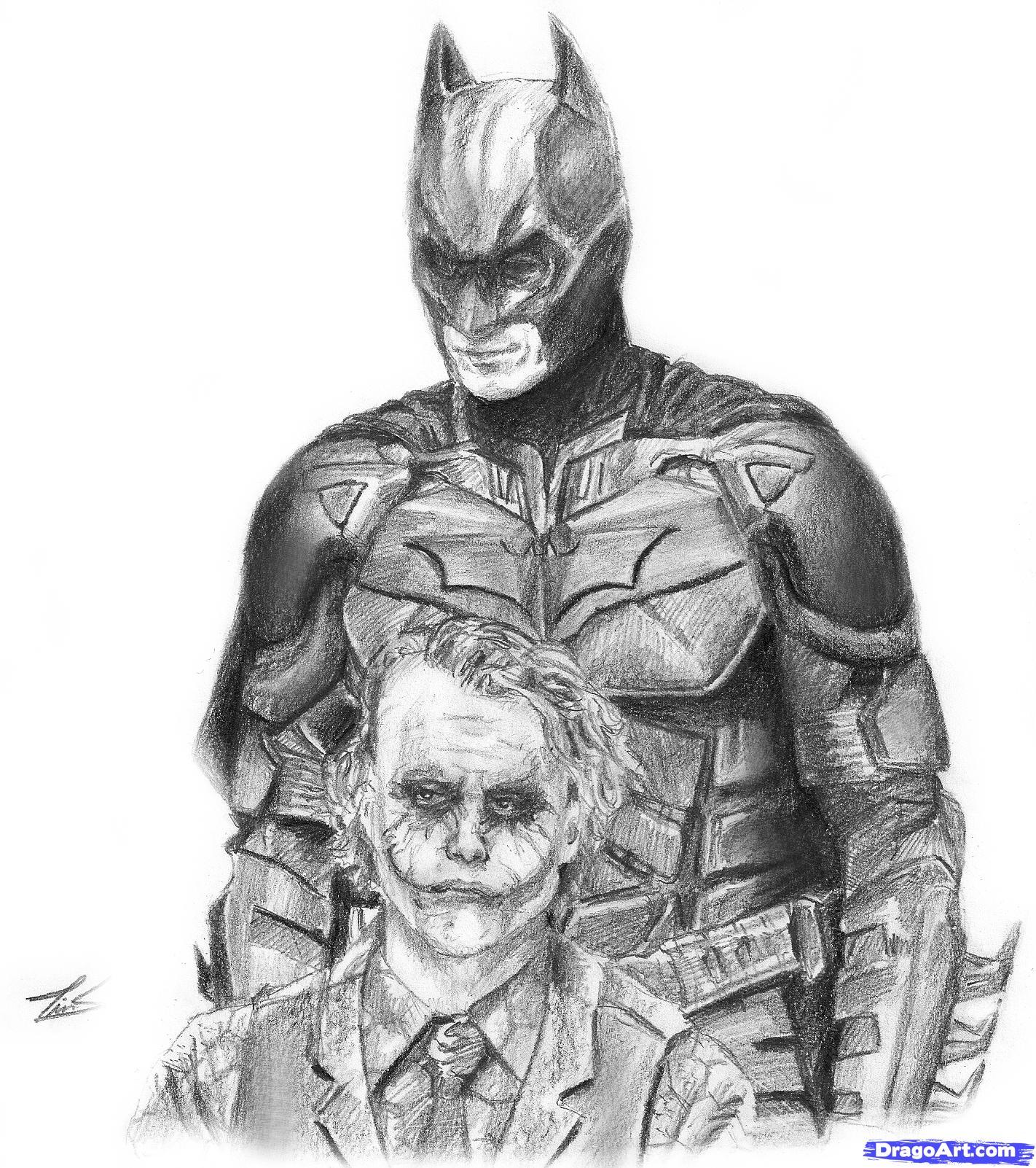 Drawn batman batman dark knight Movies Pop the to Draw