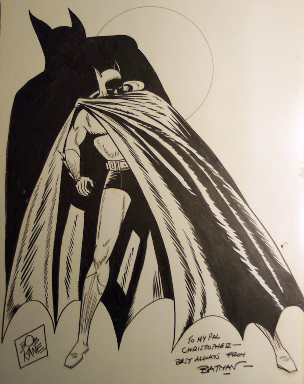 Drawn batman bob kane Batman Bob Art Popular Gallery