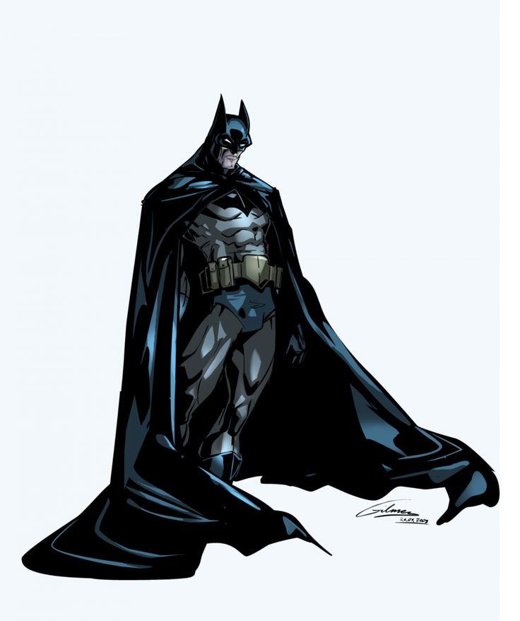 Drawn batman cartoon « Wallpaper on Cartoon images