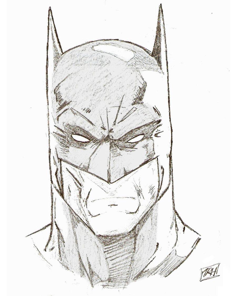 Drawn batman cowl Batman by ZeroSignalArt by DeviantArt