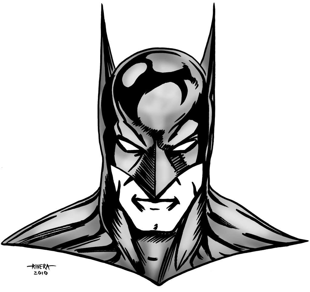 Drawn batman cowl Batman by lenlenlen1 by DeviantArt
