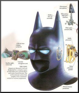 Drawn batman cowl Wikia Batman Batsuit by cowl