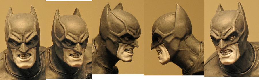 Drawn batman cowl [Archive] The Forums Part Page