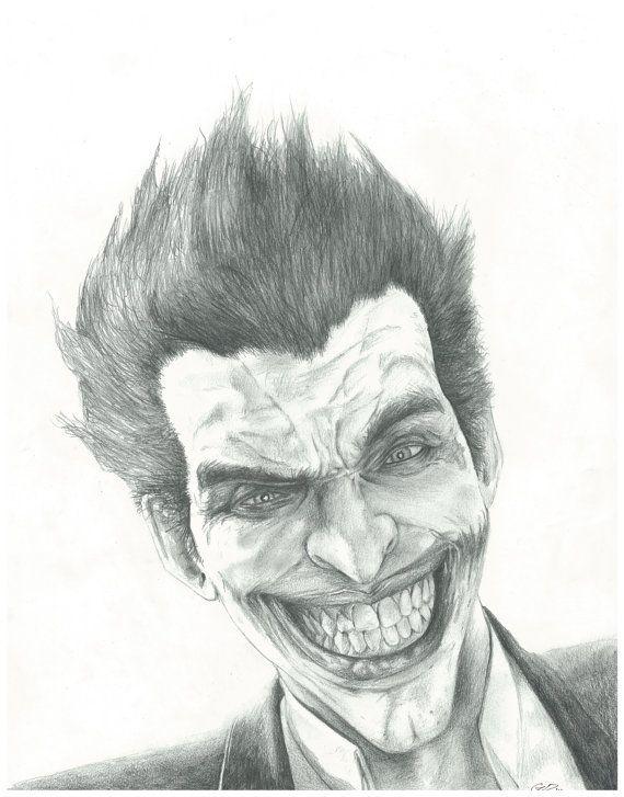 Drawn batman gotham #14