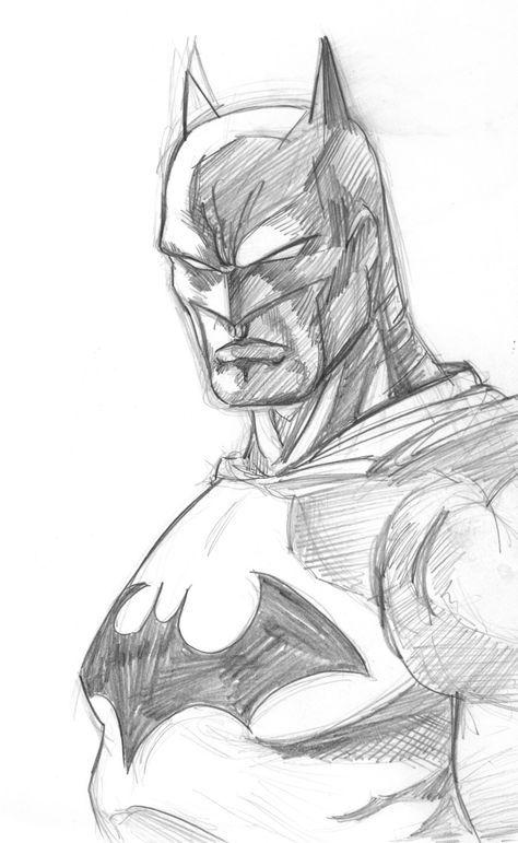 Drawn batman marvel This on on Pin 25+
