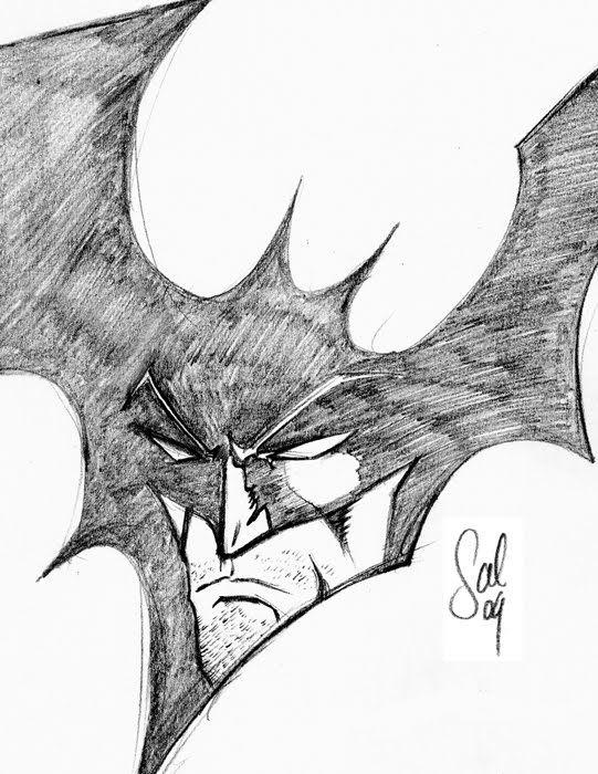 Drawn batman marvel Drawings best Art Más ideas