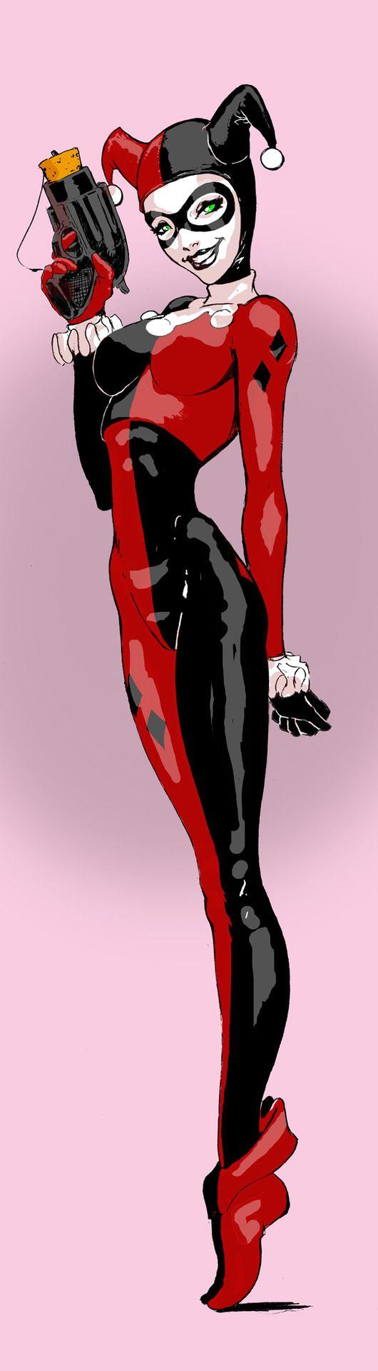 Drawn batman robin #15