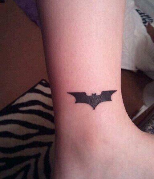 Drawn batman small #14