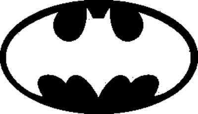 Drawn batman transparent background Clipart Free Free Art Vector