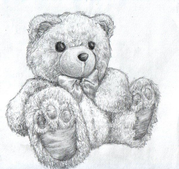 Drawn toy Ideas 50 on bears of