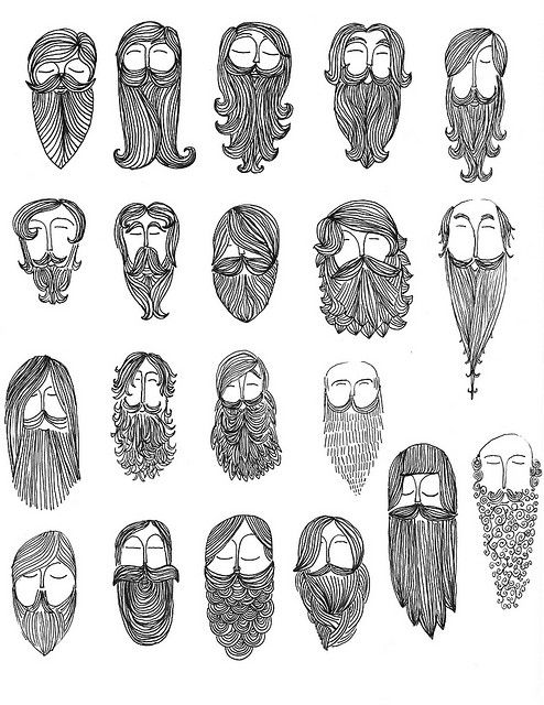 Drawn beard artistic Pinterest Find Drawing Pin best