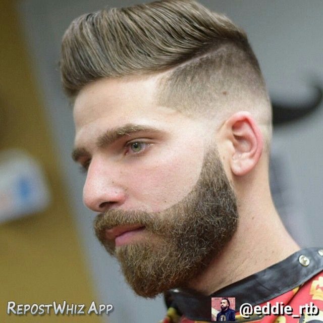 Drawn beard thick eyebrow Images 109 best Clean Beards
