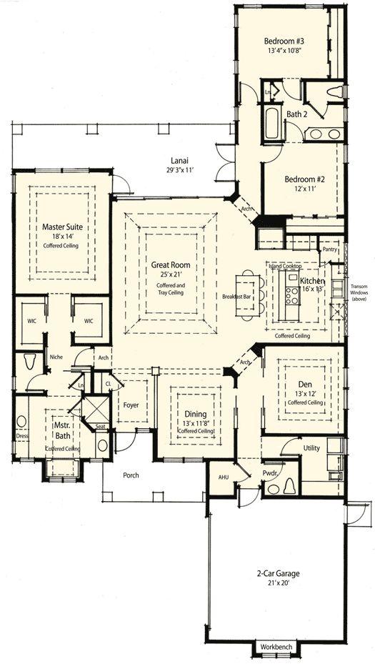 Drawn bedroom dining area Design plan on 293 Blueprints