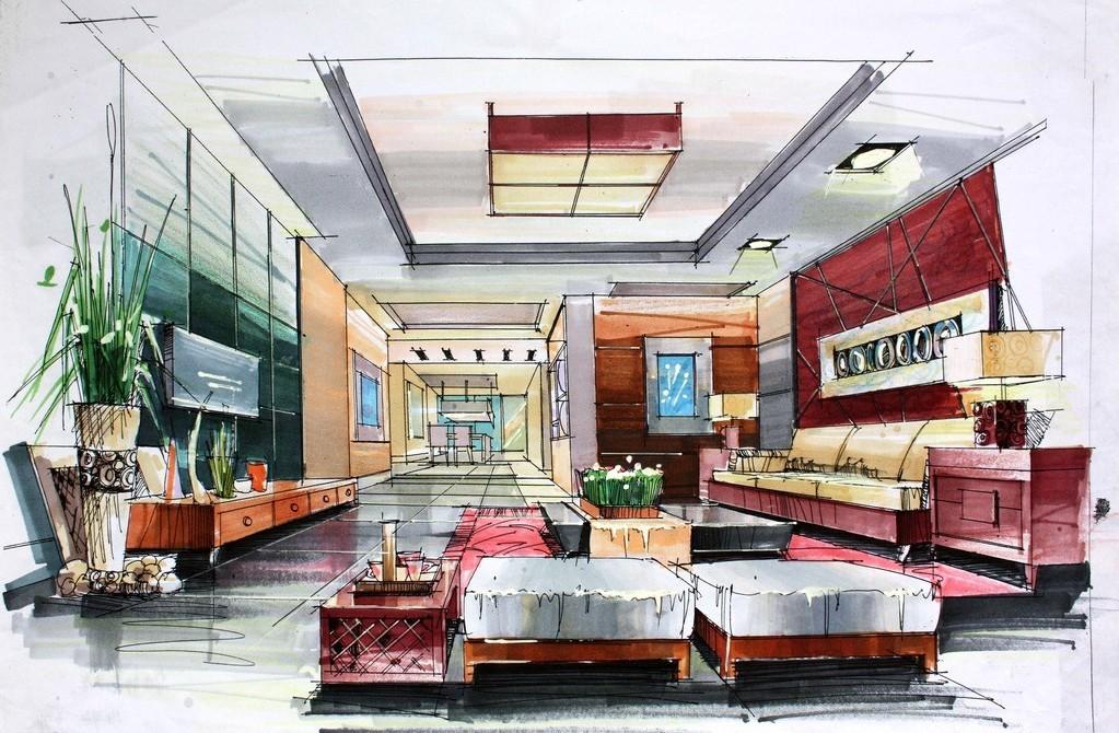 Drawn bedroom interior designer Modern 1000 1000 ideas Design