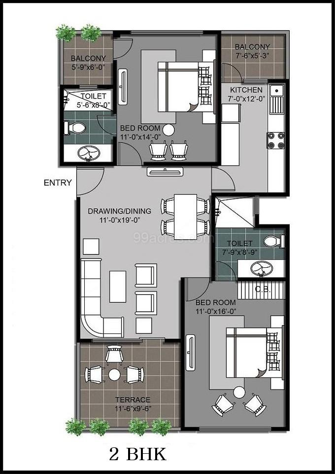 Drawn bedroom sketch plan Decor Drawing 2 : Duashadi