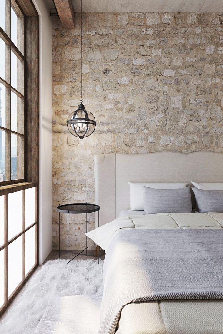 Drawn bedroom wall texture Interior maintain wood Natural that