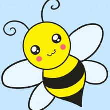 Drawn bee Very another I uploaded on