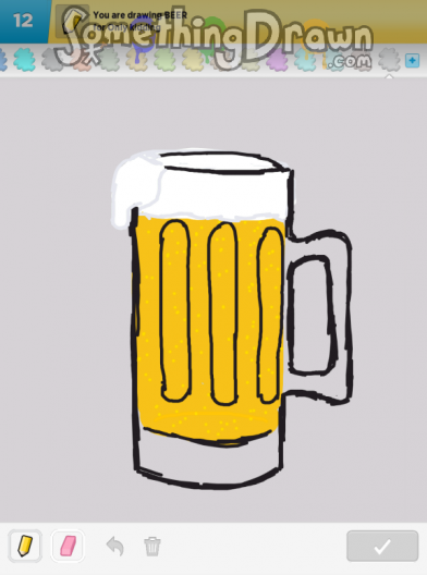 Drawn beer german beer Beer on com Draw BEER