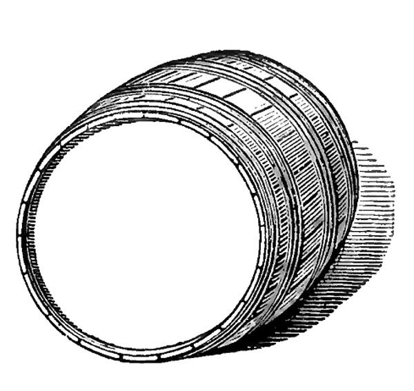 Beer clipart beer barrel A Barrel This Beer The