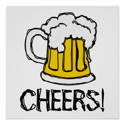 Drawn beer beer cheer On Clipart of Clip Free