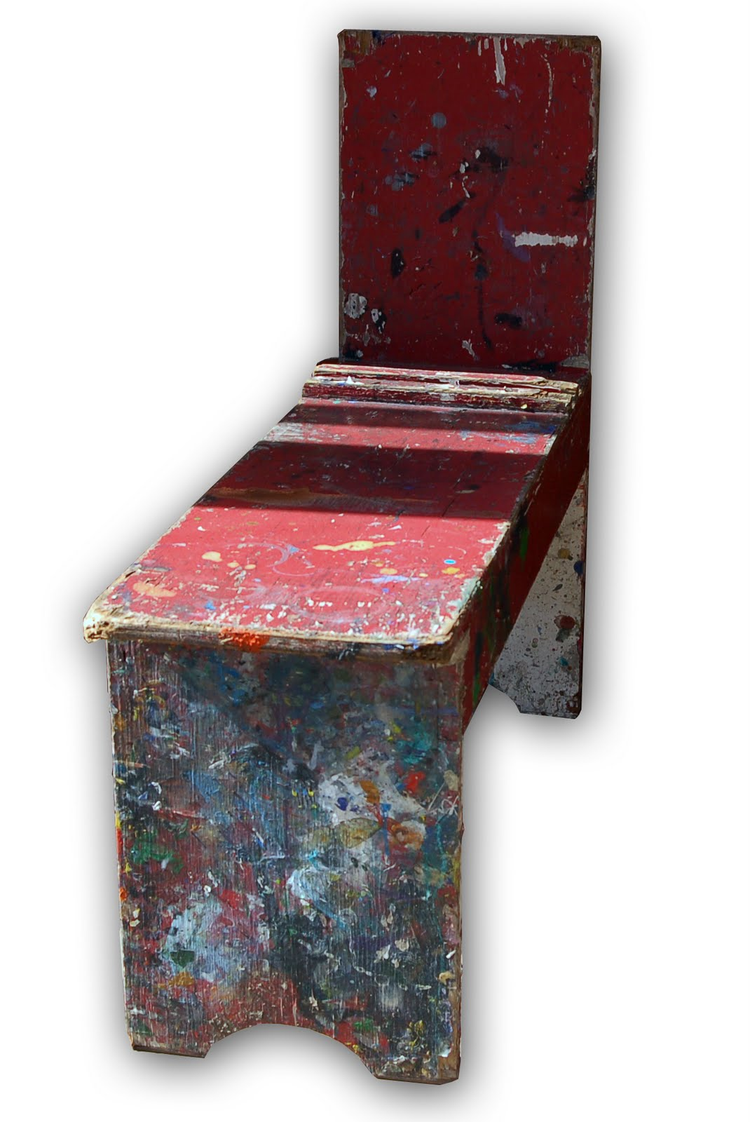 Drawn bench School Bench Drawing Drawing as